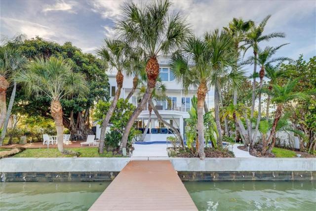 821 Bay Esplanade, Clearwater, FL 33767 (MLS #U8051140) :: Burwell Real Estate