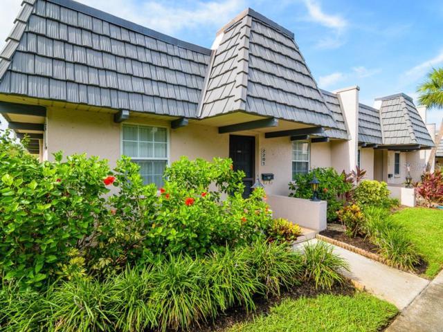 2201 Cordova Green, Largo, FL 33777 (MLS #U8051159) :: Burwell Real Estate