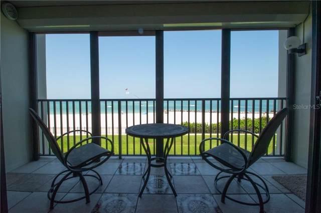 7100 Sunset Way #303, St Pete Beach, FL 33706 (MLS #U8051163) :: Dalton Wade Real Estate Group