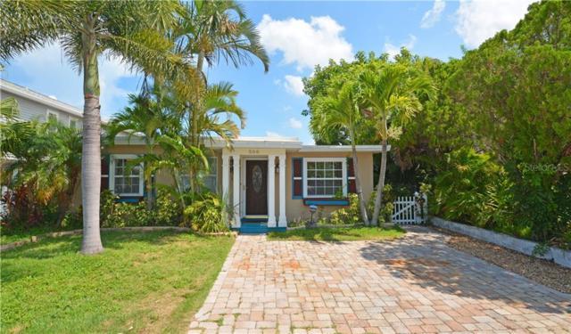566 182ND Avenue E, Redington Shores, FL 33708 (MLS #U8051263) :: Team Bohannon Keller Williams, Tampa Properties