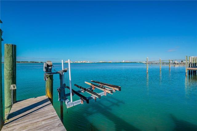 820 Druid Road S, Clearwater, FL 33756 (MLS #U8051321) :: Team Bohannon Keller Williams, Tampa Properties