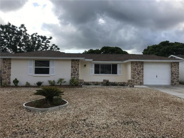 11220 Snyder Avenue, Port Richey, FL 34668 (MLS #U8051336) :: Team Bohannon Keller Williams, Tampa Properties