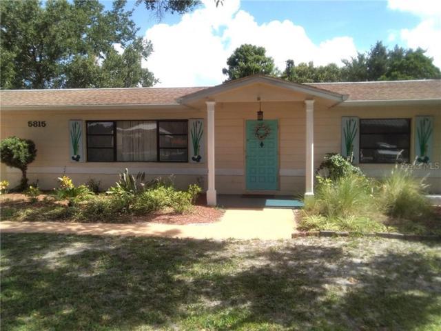5815 47TH Avenue N, Kenneth City, FL 33709 (MLS #U8051371) :: The Duncan Duo Team