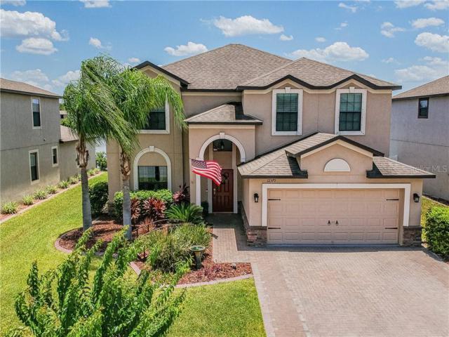 12370 Eagle Chase Way, Trinity, FL 34655 (MLS #U8051394) :: Griffin Group