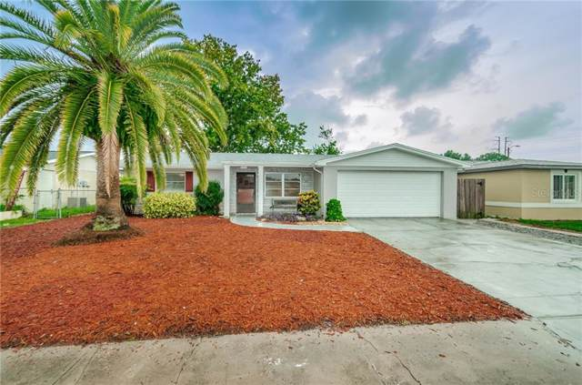 3028 Roxbury Drive, Holiday, FL 34691 (MLS #U8051429) :: Jeff Borham & Associates at Keller Williams Realty