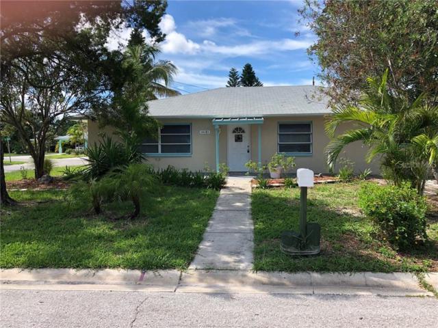 14181 E Parsley Drive, Madeira Beach, FL 33708 (MLS #U8051447) :: Jeff Borham & Associates at Keller Williams Realty