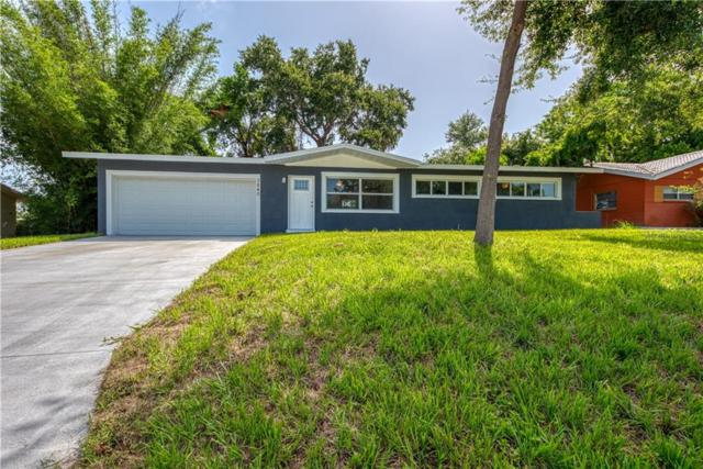 3840 Kingfish Drive SE, St Petersburg, FL 33705 (MLS #U8051485) :: The Duncan Duo Team