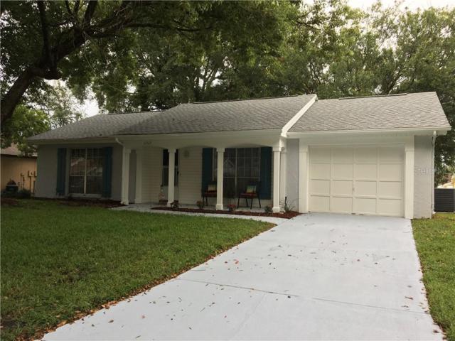 12302 Camp Creek Lane, Hudson, FL 34667 (MLS #U8051519) :: Dalton Wade Real Estate Group