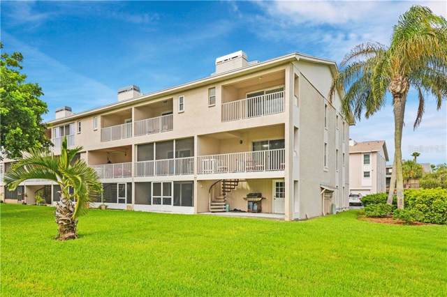 255 Capri Circle N #10, Treasure Island, FL 33706 (MLS #U8051650) :: Jeff Borham & Associates at Keller Williams Realty