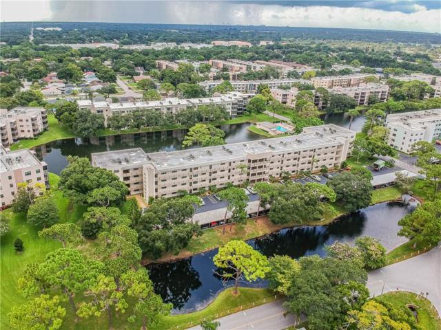 6070 80TH Street N #309, St Petersburg, FL 33709 (MLS #U8051658) :: Jeff Borham & Associates at Keller Williams Realty