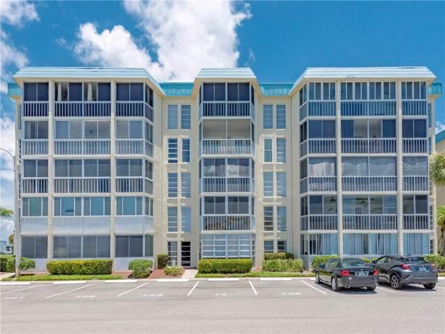 4908 38TH Way S #401, St Petersburg, FL 33711 (MLS #U8051666) :: Armel Real Estate