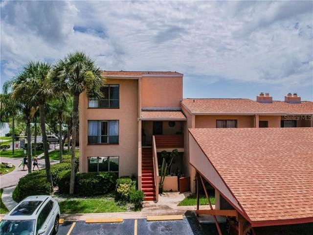 1 Windrush Boulevard #2, Indian Rocks Beach, FL 33785 (MLS #U8051671) :: Lovitch Realty Group, LLC