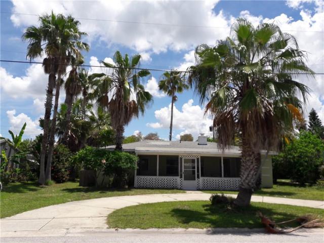 14035 Marguerite Drive, Madeira Beach, FL 33708 (MLS #U8051679) :: Jeff Borham & Associates at Keller Williams Realty