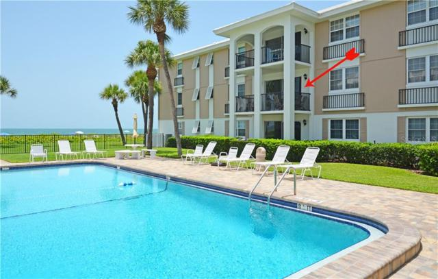 2500 Gulf Boulevard 202B, Belleair Beach, FL 33786 (MLS #U8051685) :: Jeff Borham & Associates at Keller Williams Realty