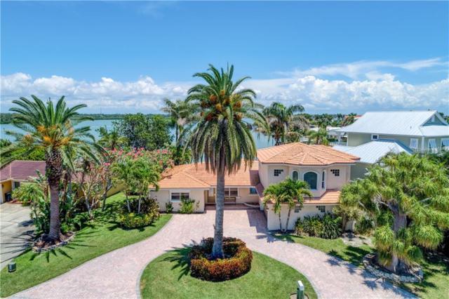 17323 Kennedy Drive, North Redington Beach, FL 33708 (MLS #U8051689) :: Team Bohannon Keller Williams, Tampa Properties