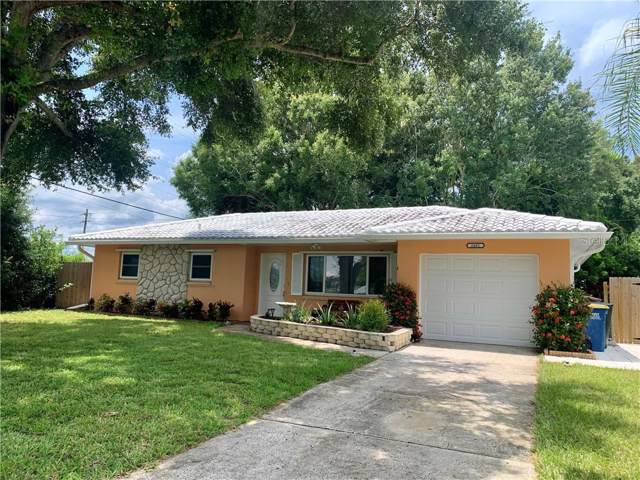 2491 Brentwood Drive, Clearwater, FL 33764 (MLS #U8051695) :: Alpha Equity Team