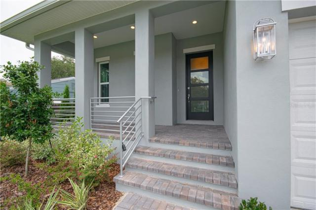3623 E Renellie Circle, Tampa, FL 33629 (MLS #U8051696) :: Griffin Group
