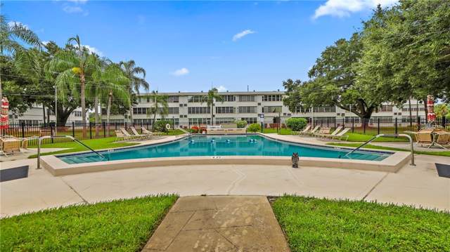 1001 77TH Avenue N #203, St Petersburg, FL 33702 (MLS #U8051705) :: Mark and Joni Coulter | Better Homes and Gardens