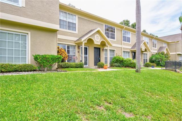 2897 Thaxton Drive #65, Palm Harbor, FL 34684 (MLS #U8051713) :: Bridge Realty Group