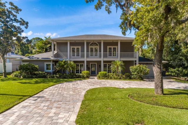 103 Manatee Road, Belleair, FL 33756 (MLS #U8051715) :: Burwell Real Estate
