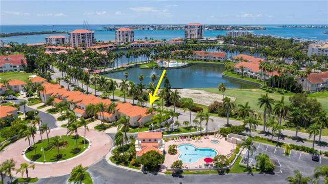 6102 Mirada Circle, St Petersburg, FL 33715 (MLS #U8051719) :: Delgado Home Team at Keller Williams