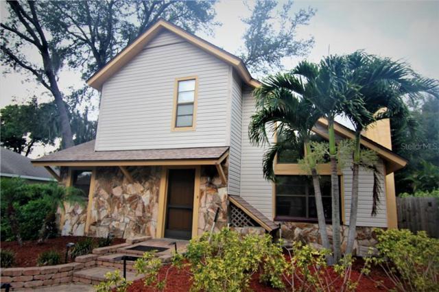 1812 Gulf Beach Boulevard, Tarpon Springs, FL 34689 (MLS #U8051735) :: Lovitch Realty Group, LLC