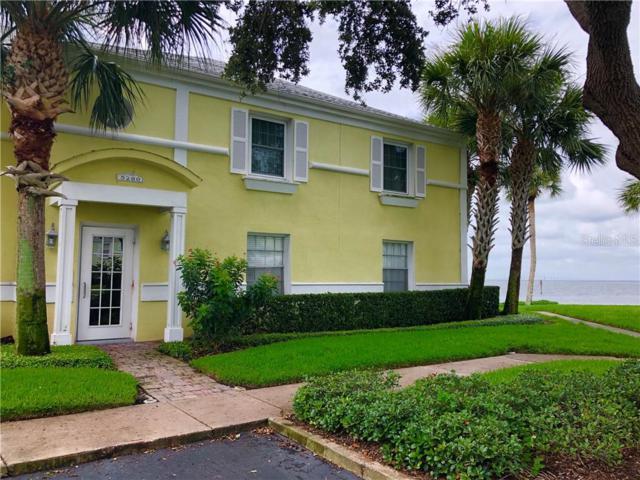 5280 Coquina Key Drive SE C, St Petersburg, FL 33705 (MLS #U8051738) :: Charles Rutenberg Realty