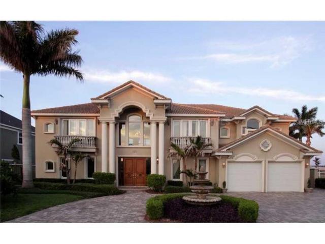 125 14TH Street, Belleair Beach, FL 33786 (MLS #U8051744) :: Team Borham at Keller Williams Realty