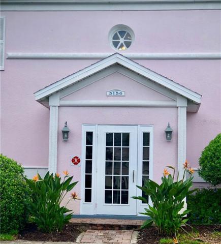 5156 Beach Drive SE C, St Petersburg, FL 33705 (MLS #U8051757) :: Charles Rutenberg Realty