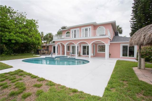 645 78TH Avenue, St Pete Beach, FL 33706 (MLS #U8051771) :: Burwell Real Estate