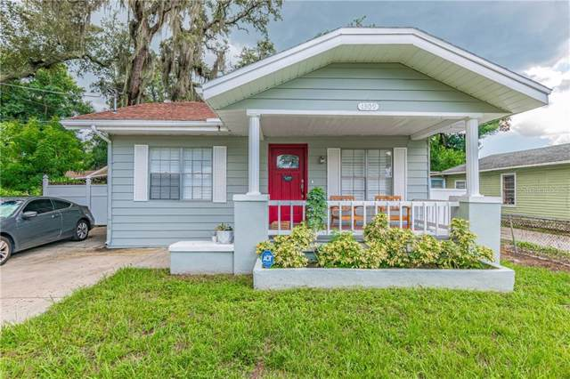 1309 E Giddens Avenue, Tampa, FL 33603 (MLS #U8051780) :: Mark and Joni Coulter | Better Homes and Gardens