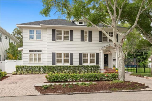 526 16TH Avenue NE, St Petersburg, FL 33704 (MLS #U8051827) :: Charles Rutenberg Realty