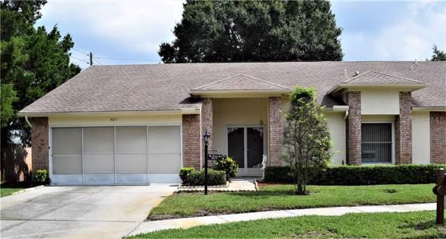 9011 Harrow Place #77, New Port Richey, FL 34655 (MLS #U8051902) :: Jeff Borham & Associates at Keller Williams Realty