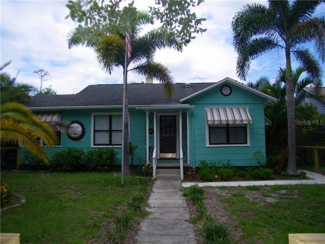 2431 7TH Avenue N, St Petersburg, FL 33713 (MLS #U8051924) :: Gate Arty & the Group - Keller Williams Realty