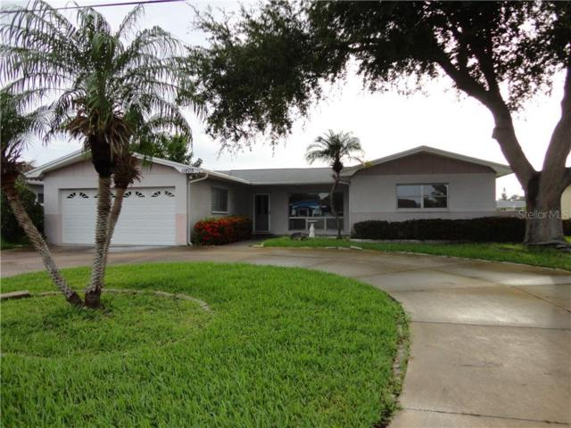 11805 4TH Street E, Treasure Island, FL 33706 (MLS #U8051926) :: Jeff Borham & Associates at Keller Williams Realty