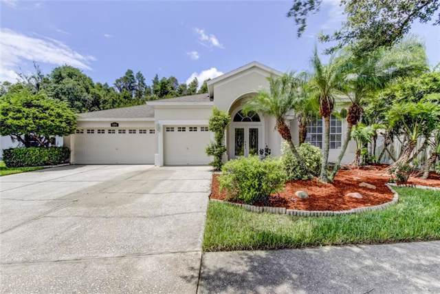 5253 Strike The Gold Lane, Wesley Chapel, FL 33544 (MLS #U8051966) :: Jeff Borham & Associates at Keller Williams Realty