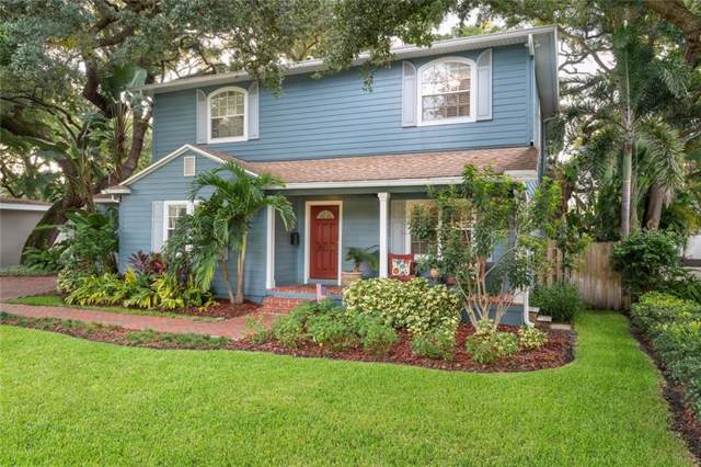 4203 W Obispo Street, Tampa, FL 33629 (MLS #U8051974) :: Griffin Group