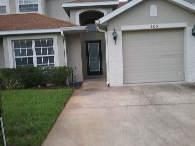 105 Lake Emma Cove Drive, Lake Mary, FL 32746 (MLS #U8051998) :: Team Bohannon Keller Williams, Tampa Properties
