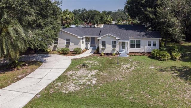 1015 W Banister Avenue, Tampa, FL 33603 (MLS #U8052001) :: Jeff Borham & Associates at Keller Williams Realty