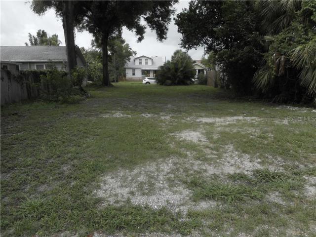 2220 2ND Avenue N, St Petersburg, FL 33713 (MLS #U8052011) :: Charles Rutenberg Realty