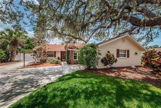 1601 Avoca Drive, Tarpon Springs, FL 34689 (MLS #U8052030) :: Lovitch Realty Group, LLC