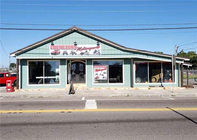 314 S Collins Street, Plant City, FL 33563 (MLS #U8052106) :: The Duncan Duo Team