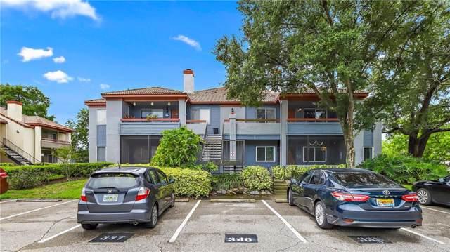10265 Gandy Boulevard N #1416, St Petersburg, FL 33702 (MLS #U8052112) :: Lockhart & Walseth Team, Realtors