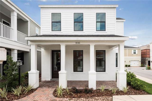 845 Aurora Way, Oldsmar, FL 34677 (MLS #U8052121) :: Jeff Borham & Associates at Keller Williams Realty
