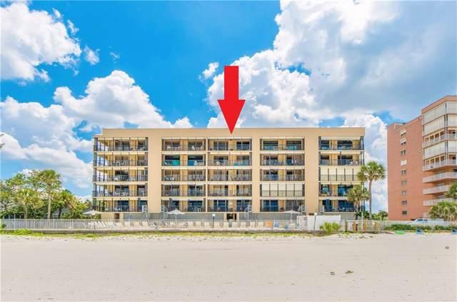 20040 Gulf Boulevard #603, Indian Shores, FL 33785 (MLS #U8052123) :: Lovitch Realty Group, LLC