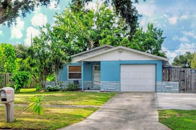 8819 78TH Avenue, Seminole, FL 33777 (MLS #U8052141) :: Jeff Borham & Associates at Keller Williams Realty