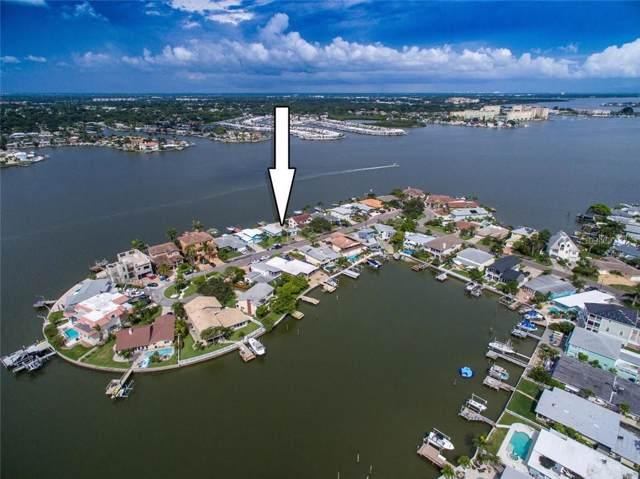 16109 6TH Street E, Redington Beach, FL 33708 (MLS #U8052145) :: Team Borham at Keller Williams Realty