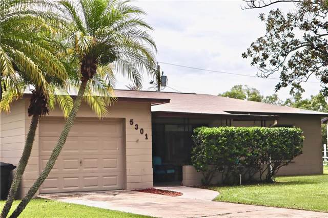 5301 17TH Street N, St Petersburg, FL 33714 (MLS #U8052149) :: Cartwright Realty