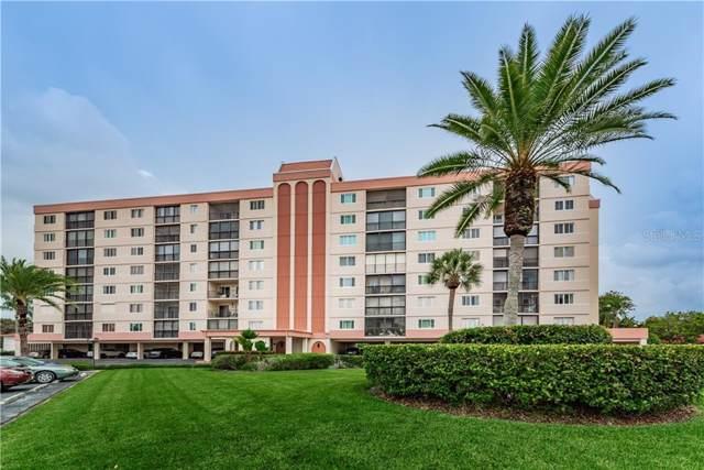 19029 Us Highway 19 N 9-209, Clearwater, FL 33764 (MLS #U8052190) :: The Robertson Real Estate Group
