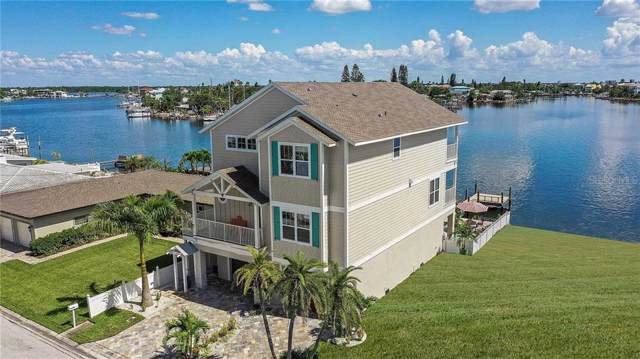 239 144TH Avenue, Madeira Beach, FL 33708 (MLS #U8052192) :: Griffin Group